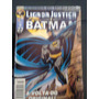 Liga Da Justiça & Batman N° 23 - Formatinho Cx1