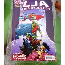 Lja - Liga Da Justiça Nº 29, 1ª Série, Editora Panini