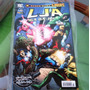 Lja - Liga Da Justiça Nº 47, 1ª Série, Editora Panini