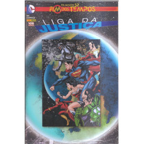 Fim Dos Tempos Liga Da Justiça ( Lja ) ( Os Novos 52 ) Nº 01