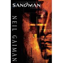 Sandman: Edição Definitiva - Volume 2 - Panini (lacrada)