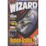 Wizard Brasil (lote Com 19 Edições!!)