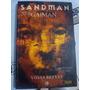 Sandman - Vidas Breves - Capa Dura Ed. Conrad