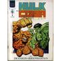 Graphic Marvel 01- Hulk E Coisa