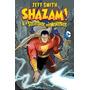Shazam E A Sociedade De Monstros Panini Comics Novo Lacrado