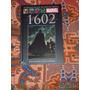 Marvel 1602 - Editora Salvat