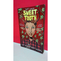 Hq Jeff Lemire Sweet Tooth 1 Out Of The Deep Woods* F Grátis