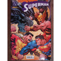 Superman Nºs 9 Ao 29 Ed. Panini Anos 2003/05