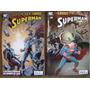 Superman Nºs 60 Ao 112 Ed. Panini Anos 2007/11