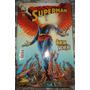 Revista Superman Número 61- Asas Da Salvação