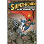 Super-homem O Retorno De Apocalypse Parte 1.