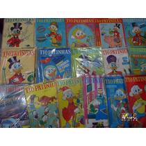 Almanaque Tio Patinhas Nº 61 -1970- Original - Disney -