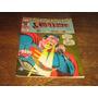 Superman Especial Em Cores Nº 20 Novembro/1972 Editora Ebal