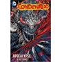 Superman Condenado V1 - Apocalypse O Retorno