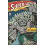 Super-homem Versus Apocalypse - A Revanche - Parte 2 - Abril