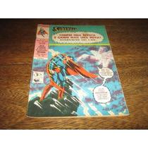 Superman 4ª Série Nº 33 Maio/1975 Editora Ebal Original