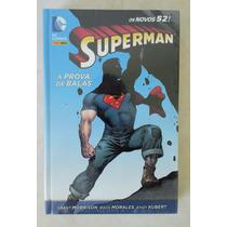Superman A Prova De Balas Lacrado Frete Gratis