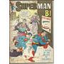 Superman Bi Nº 71 Novembro/1976 Editora Ebal Original