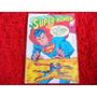 Super-homem 1ª Série - N° 07, O Maior Inimigo, Editora Abril