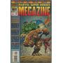 Comic Marvel Super-heroes Megazine #1 - Gibiteria Bonellihq
