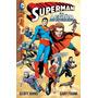 Superman E A Legião Dos Super-heróis - Panini Lacrado