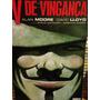 V De Vingança (vertigo/panini) / Alan Moore