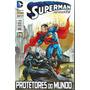 Superman 32 Novos 52 - Panini - Gibiteria Bonellihq