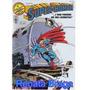 Hq -gibi - Super Homem Nº 103 Ano 1993