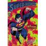 Super-homem Versus Apocalypse - A Revanche 3 Volumes