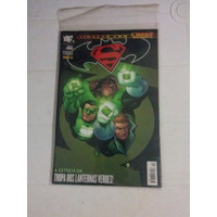 Revista Superman/batman Editora Panini Número 20