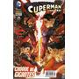 Superman Nº 28 Os Novos 52!choque De Gigantes