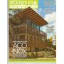 Rev Arquitetura & Construção/ Aço Inox/ Bom Retiro/ Treliças