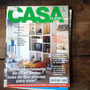 Revista Casa Claudia - Apartamento 32 M2