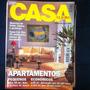 Revistas Casa Claudia Apartamentos