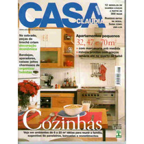 Casa Cláudia 473 * Fev/01 * Cozinhas