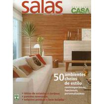 Casa Cláudia Especial * Salas