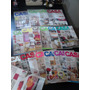 Lote De 94 Revistas Casa Claudia E Outras De Decoração