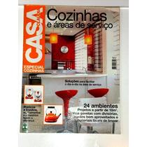 Cozinhas Especial Casa Claudia