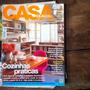 Revista Casa Claudia - Cozinhas Praticas