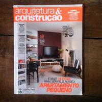 Arquitetura E Construcao Apartamento Pequeno