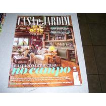 Revista Casa E Jardin N: 702