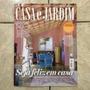 Revista Casa E Jardim 728 9/2015 Morar No Rio - Novo