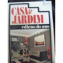 Revista Casa & Jardim -1988 -vol.396
