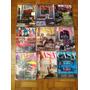 Revista Casa Vogue Lote Com 9 Revistas 2008