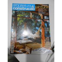 Revista Arquitetura E Construção Dez/2006