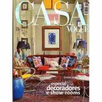 Revista Casa Vogue 269 (especial 650 Paginas)