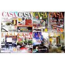 8 Casa Vogue 2012\13\14\2015 Novas
