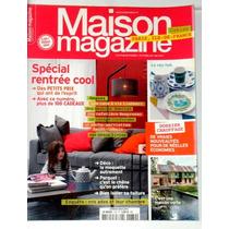 Maison Magazine Francesa-out\11-otimo Estado