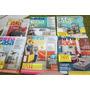 Revistas Minha Casa - Editora Abril