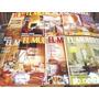 Lote De 8 Revistas De Decoração El Mueble - Em Espanhol